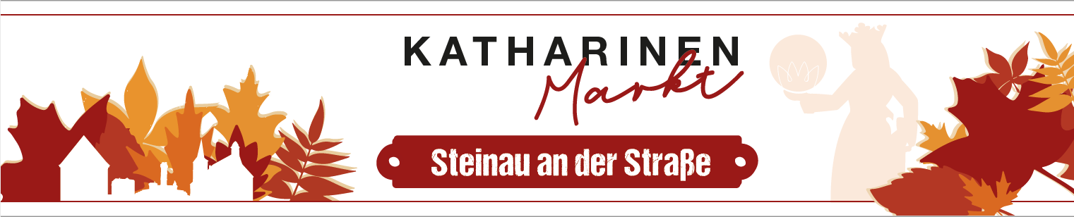Katharinenmarkt Steinau an der Straße